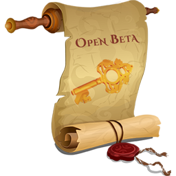 Guildtag Open Beta Scroll